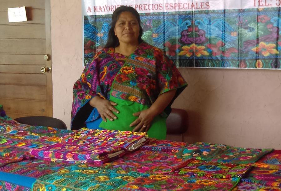 Proyecto -Mujeres indígenas-