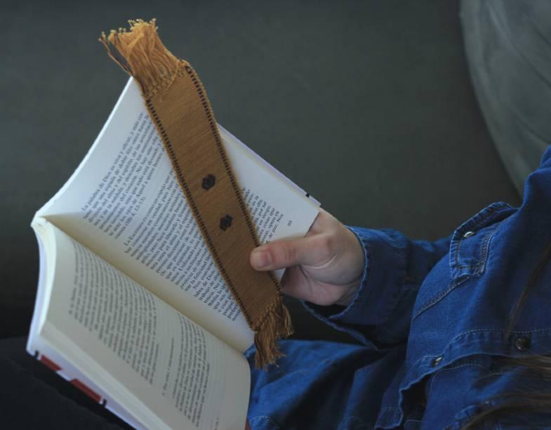 Separador de libros